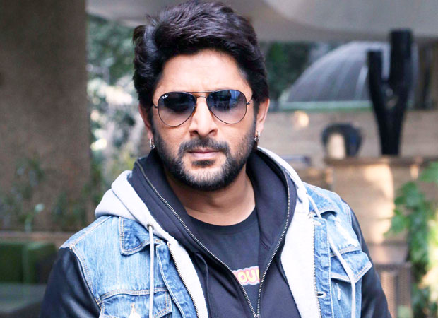 No freedom of speech in India, it is a myth Arshad Warsi