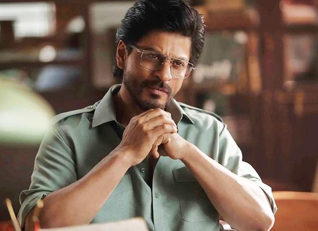 Raees becomes Shah Rukh Khan 3rd highest opening week grosser