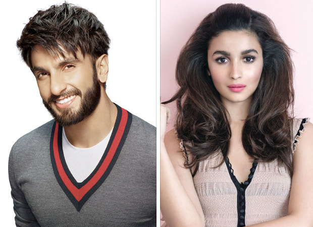 Ranveer Singh – Alia Bhatt to star in Zoya Akhtar's next