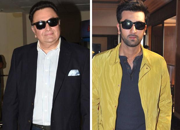 Rishi Kapoor opens his heart