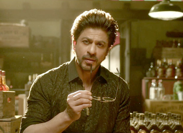 Shah Rukh Khan's Raees Day 11 overseas box office collections