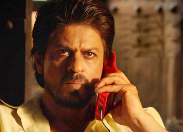 Shah Rukh Khan's Raees Day 13 overseas box office collections