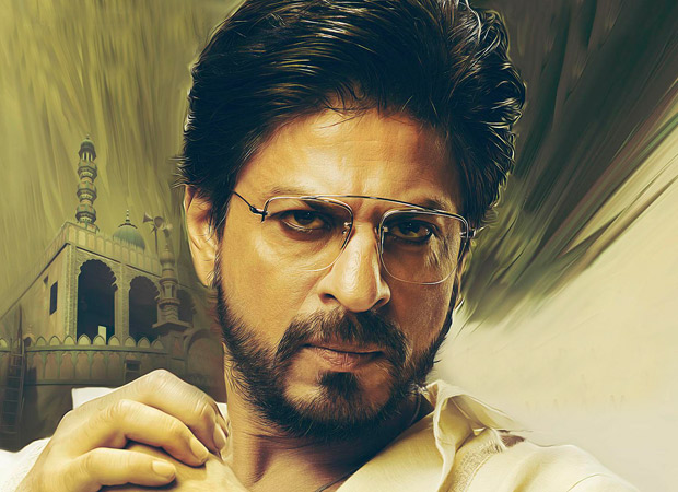 Shah Rukh Khan's Raees Day 16 overseas box office collections