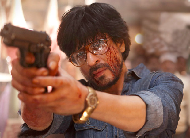 Shah Rukh Khan's Raees Day 17 overseas box office collections