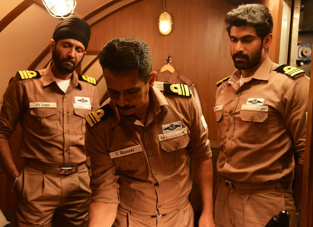 The Ghazi Attack Day 4 in overseas