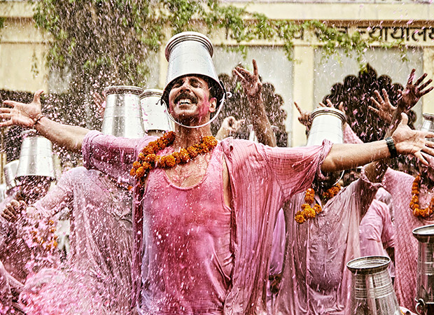 Akshay Kumar's Jolly LLB 2 collects 5.2 mil. USD [Rs. 34.70 cr.] in overseas