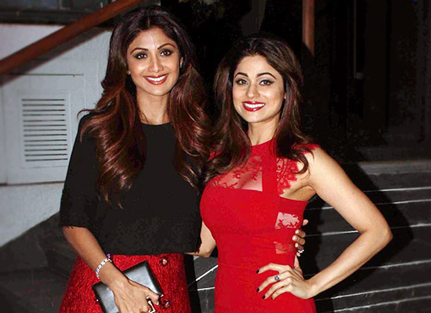 Shetty Sisters to attend