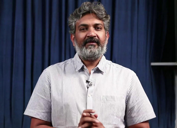"""""""I'll watch Bahubali 2 with the audience on Friday, today"""" – SS Rajamouli"""