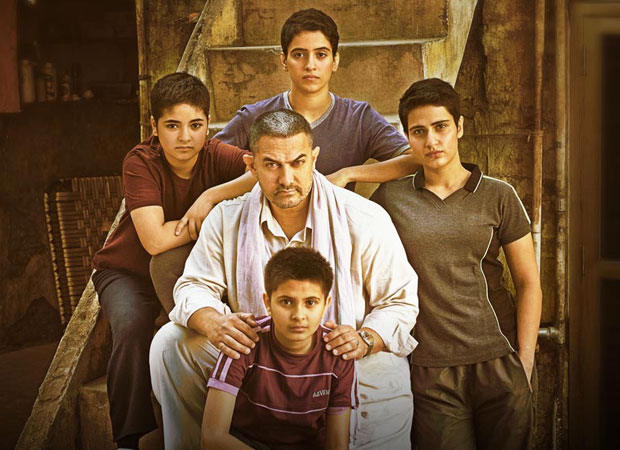 Aamir Khan's Dangal will release in China on this day