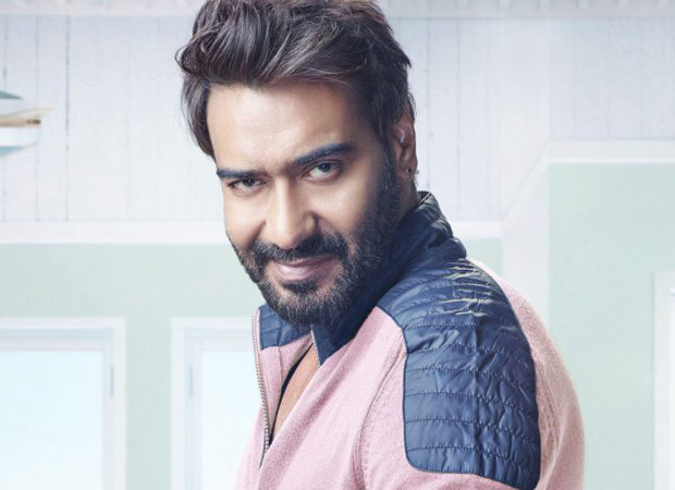 Ajay Devgn to host the next season of Khatron Ke Khiladi