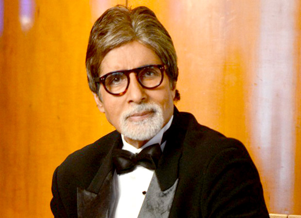 Big B will not feature in Randamoozham and he confirms!