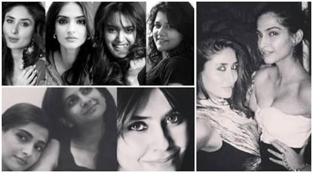 Ekta Kapoor clarifies on investing in Veere Di Wedding features