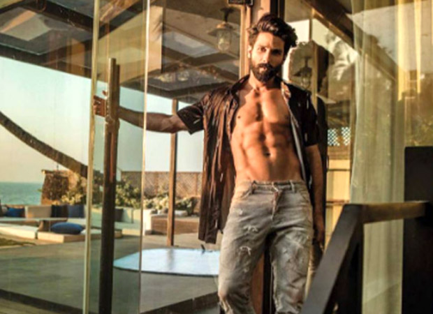 Here's what Shahid Kapoor has to say about wife Mira Rajput that will make you believe in love-2