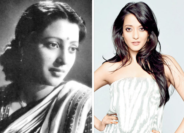 Not a biopic but legendary actress Suchitra Sen will now get a biography