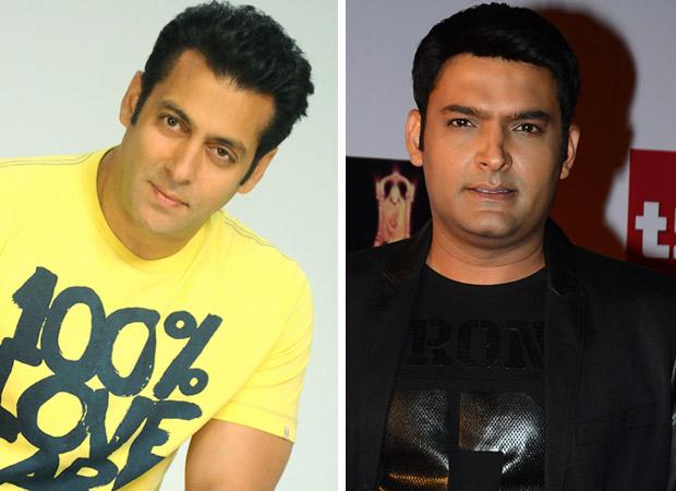 OMG! Salman Khan's Dus Ka Dum to replace The Kapil Sharma show