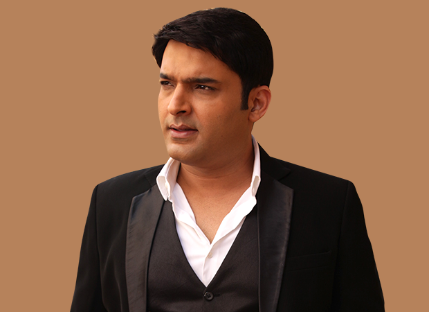 SHOCKING Kapil Sharma accused of plagiarism by a stand-up comedian