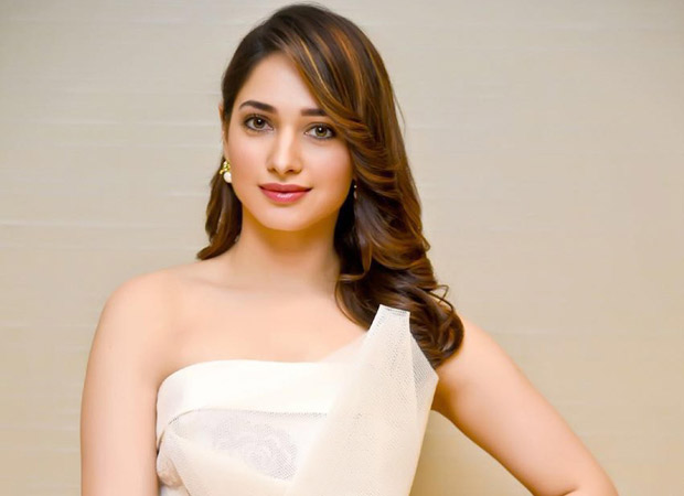This is what Tamannaah Bhatia has to say about the climax of Bahubali 2