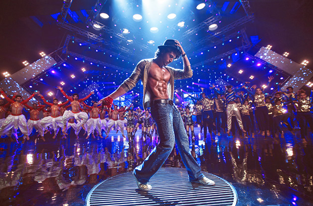 Tiger Shroff is excited about his tribute for Michael Jackson