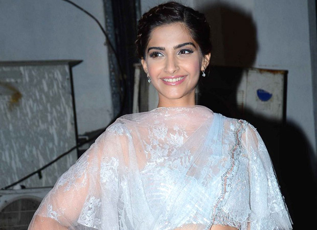 """""""I am MOST excited about Veere Di Wedding"""" - Sonam Kapoor"""