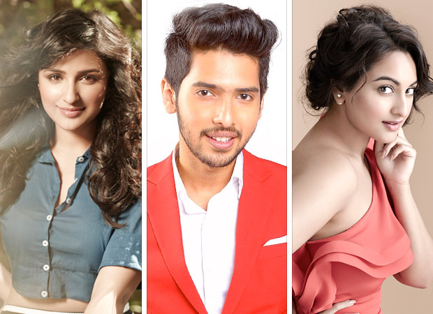 """""""Who decides what I can and can't do"""" – Parineeti Chopra on the Armaan Malik – Sonakshi Sinha controversy"""