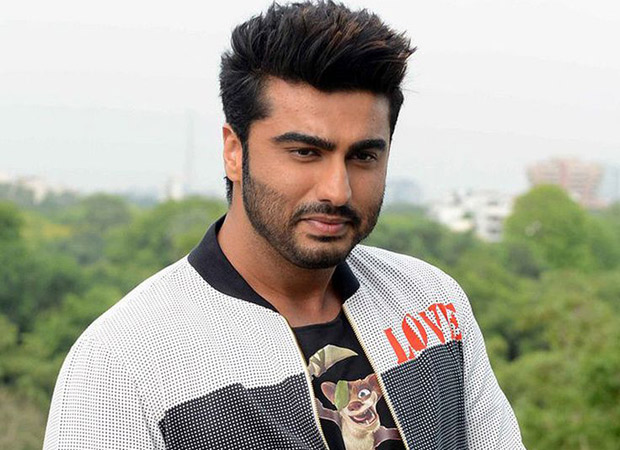Ive Never Been Much Of A Book Reader Arjun Kapoor On Why He Hasn