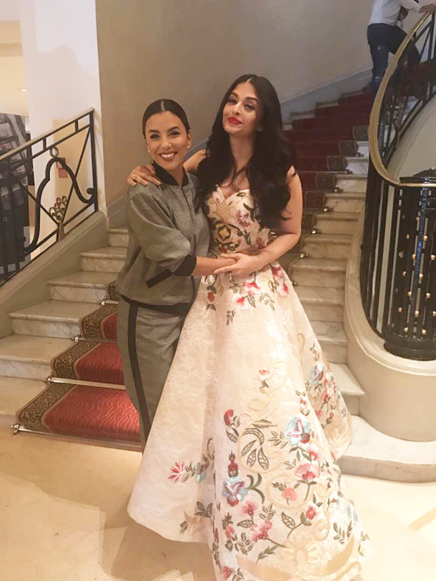 Aishwarya Rai Bachchan looks regal in this floral gown at Cannes 2017-3