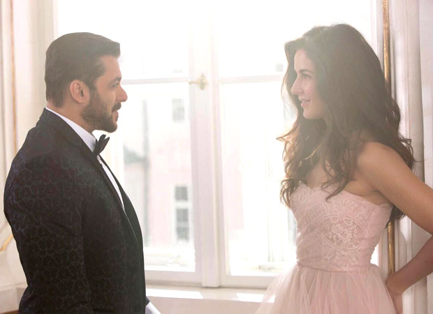 All you want to know about YRF's biggest collaboration for the shoot of Tiger Zinda Hai