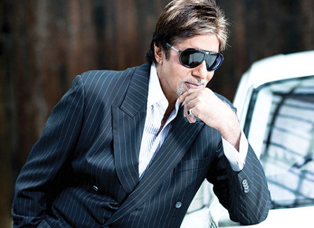 Amitabh Bachchan appointed as WHO Goodwill Ambassador for Hepatitis in South-East Asia Region news