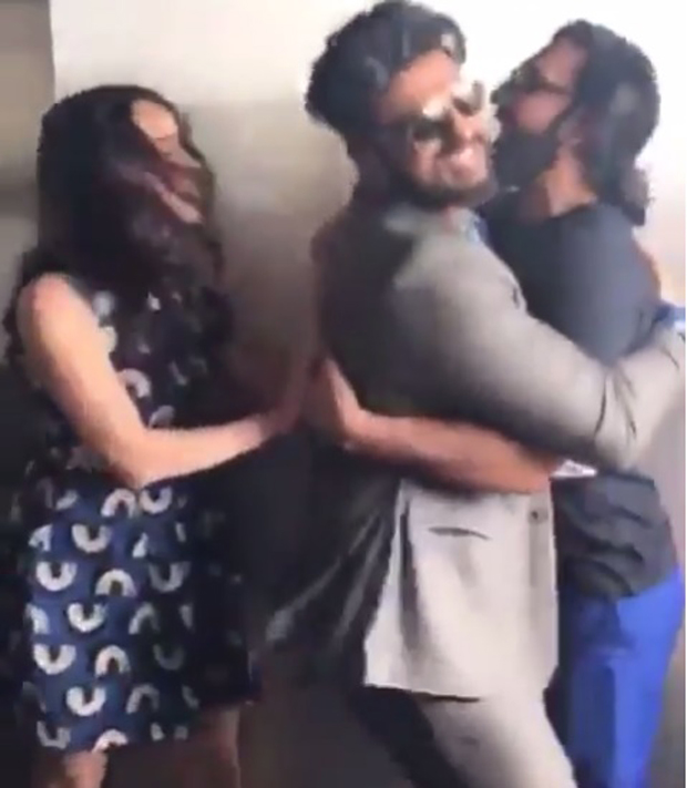 Arjun Kapoor ditches Half Girlfriend co-star Shraddha Kapoor for this actor features