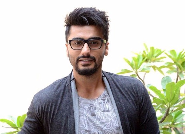 Arjun Kapoor opens up on coping with the loss of his mother