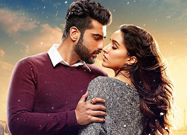 Box Office Half Girlfriend grosses 60 crores at the worldwide box office