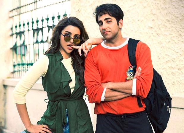 Box Office Meri Pyaari Bindu Day 3 in overseas