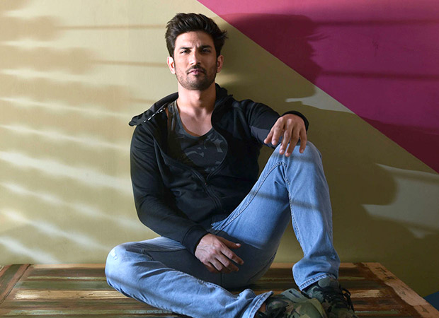 Guess What! Sushant Singh Rajput reveals about shooting for Keeping Up With The Kardashians