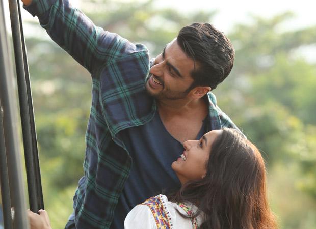 Half Girlfriend nearing the 100 crore mark at the worldwide box office