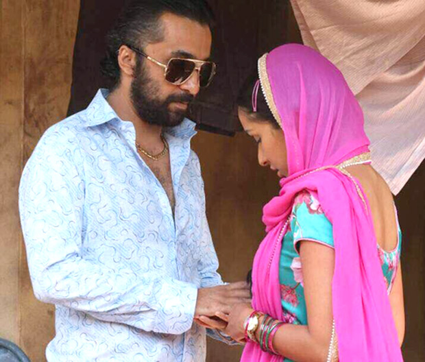 Haseena Parker and Dawood Ibrahim