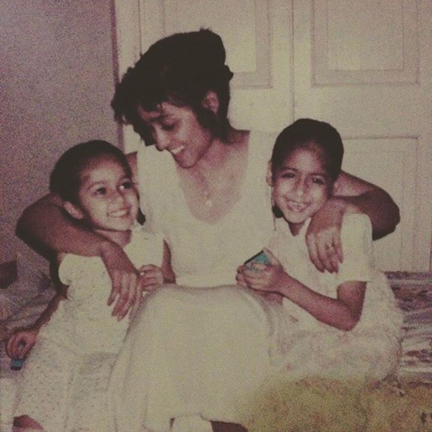 Ileana D'cruz share heartwarming messages on Mother's Day