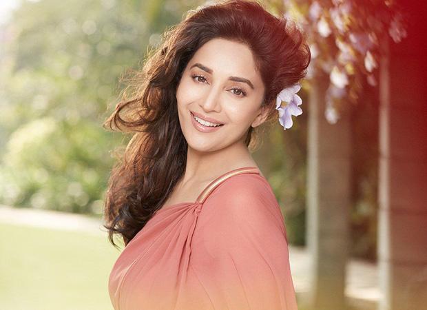 Madhuri Dixit turns 50 A quick look at Madhuri's film career