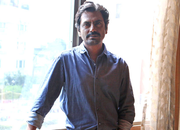 Nawazuddin Siddiqui is excited
