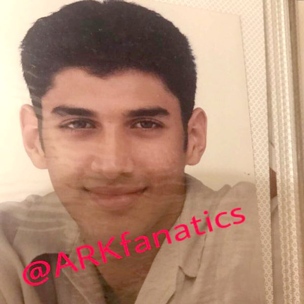 OMG! Aditya Roy Kapoor was cuteness personified during his childhood as well!-3