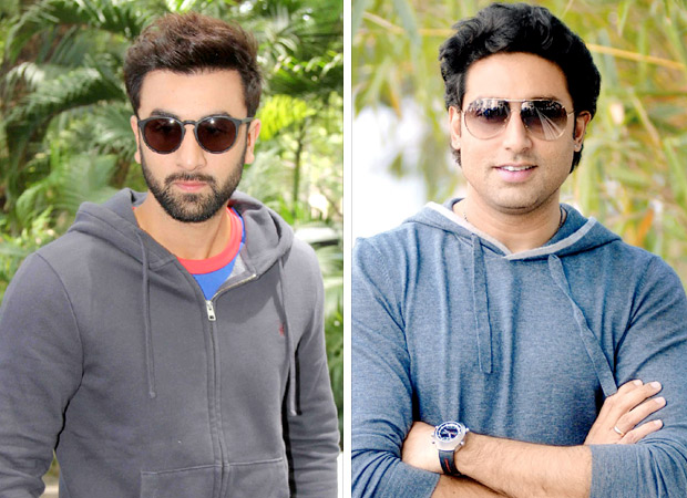 OMG! Ranbir Kapoor, Abhishek Bachchan and others to take on Armed Forces on football field