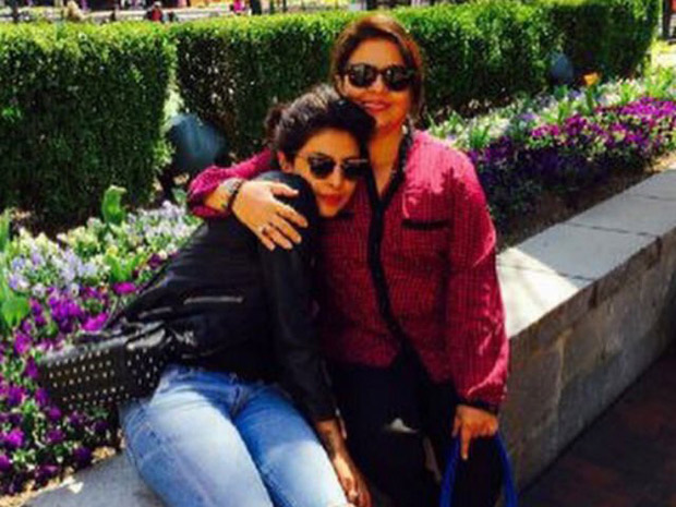 Priyanka Chopra Katrina Kaif, Priyanka Chopra, Anushka Sharma, Varun Dhawan more share heartwarming messages on Mother's Day