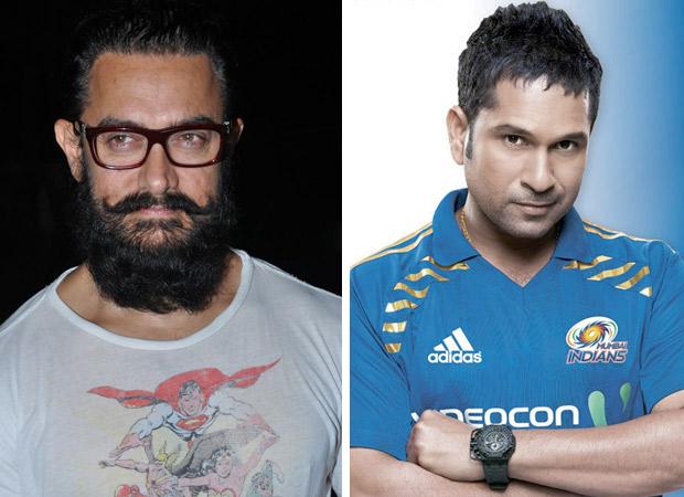 SCOOP Find out how Aamir Khan HELPED Sachin Tendulkar with his film