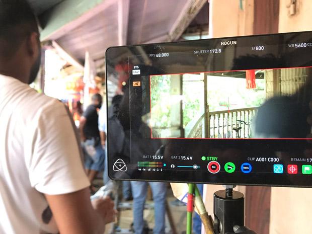 Saif Ali Khan and Rohan Mehra begin shooting for Baazaar-3