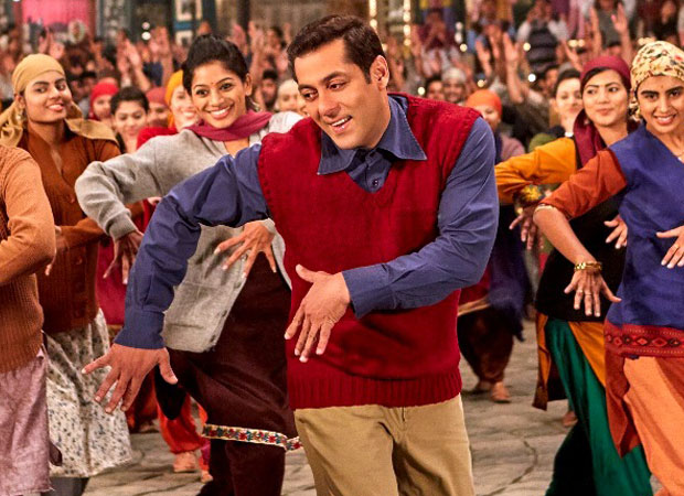 Salman Khan's song 'The Radio' from Tubelight to be launched in Dubai amidst fans