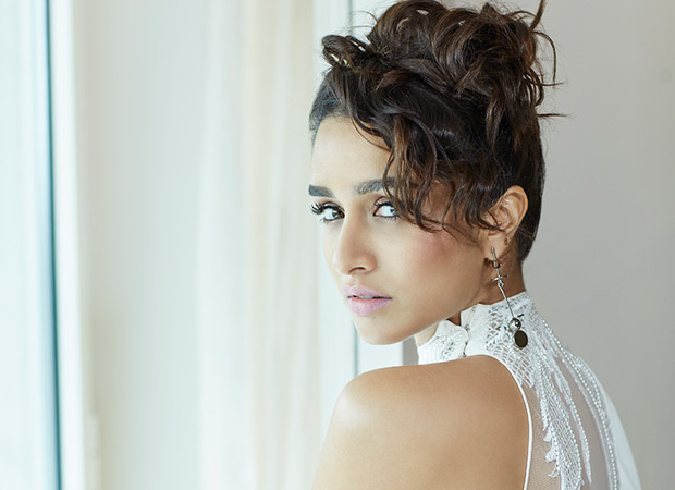 Shraddha Kapoor about her anger mode