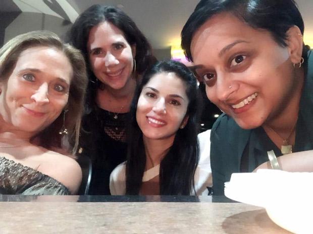 Sunny Leone shares her birthday5