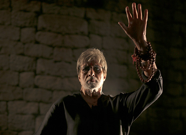 There is a Subhash Nagre in every home - Amitabh Bachchan talks about Sarkar 3