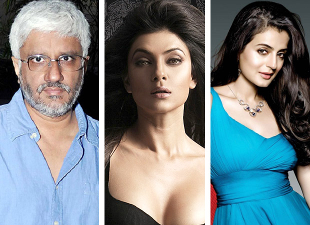 Vikram Bhatt opens up on his suicide attempt and affairs with Sushmita Sen and Ameesha Patel111