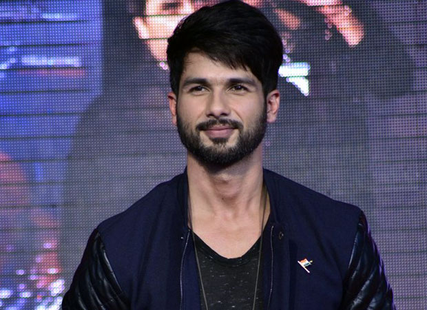 WOW! Shahid Kapoor clocks 14 Years in the film industry, but says he still feels like a student