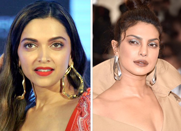Watch Deepika Padukone slams foreign media and calls them racist for confusing her with Priyanka Chopra